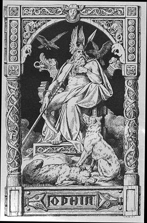 Odin-thor