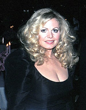English: Sally Struthers at the Filmex Tribute...
