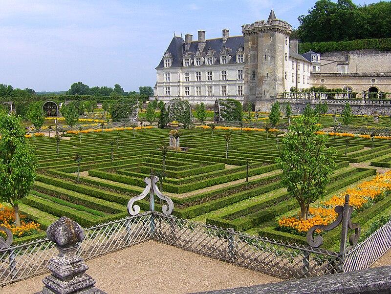 SchlossVillandryGarten09