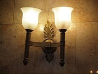 sconce - Wiktionary