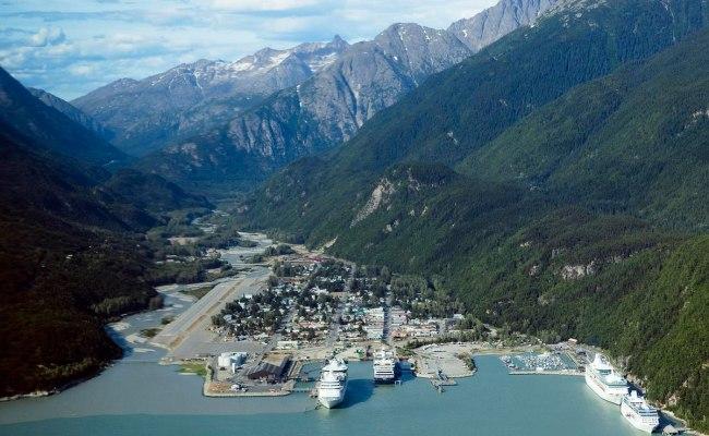 Skagway Alaska Wikipedia