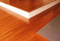 Bamboo floor - Wikipedia