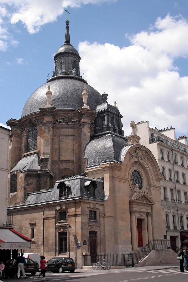 Temple Du Marais Wikipdia