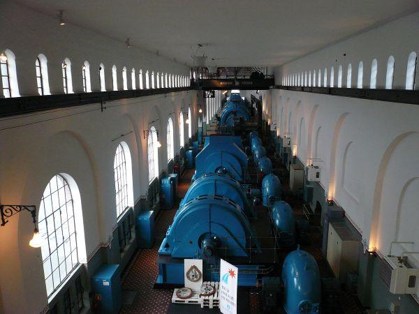 Turbine Hall - Wikipedia