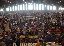 Tulsa Expo Center  Wikipedia