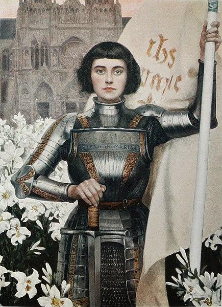 File:Albert Lynch - Jeanne d'Arc.jpg