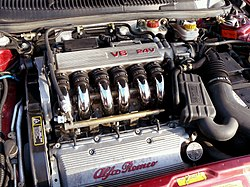 Alfa Romeo 156 — Wikipédia