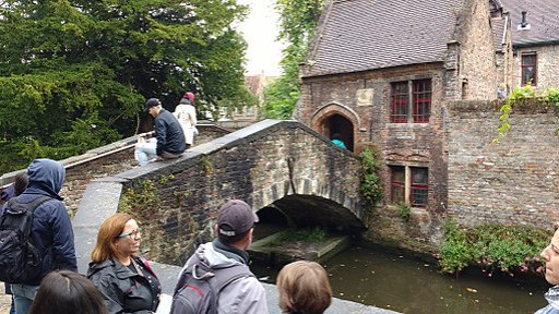 Bonifatiusbrug.001 - Brugge