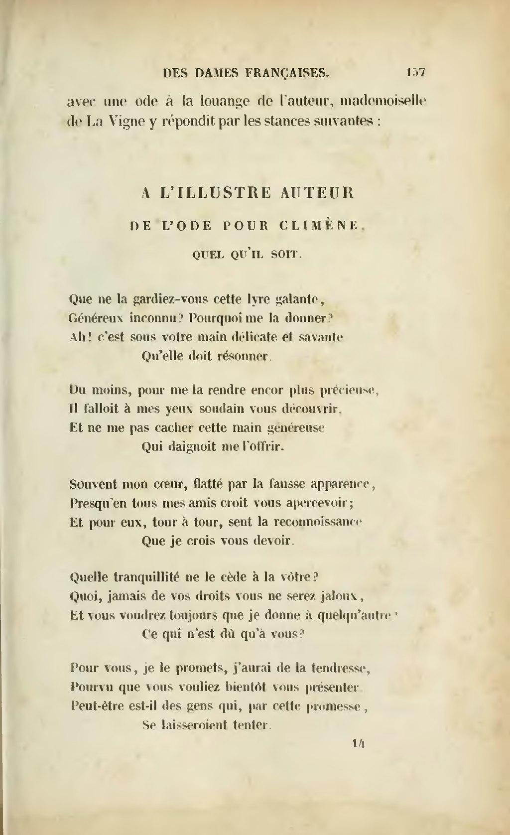 Quel Qu'il Soit Ou Quelqu'il Soit : qu'il, quelqu'il, Page:Busoni, Chefs-d'œuvre, Poétiques, Dames, Françaises,, 1841.djvu/185, Wikisource