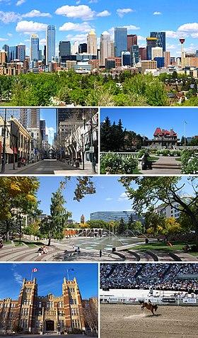 Comment S'appelle Les Habitants De : comment, s'appelle, habitants, Calgary, Wikipédia