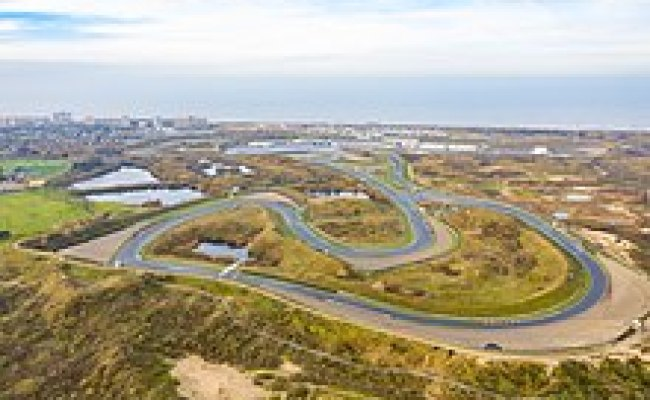 Circuit Zandvoort Wikipedia