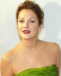 Drew Barrymore Films Et Programmes Tv : barrymore, films, programmes, Barrymore, Wikipédia