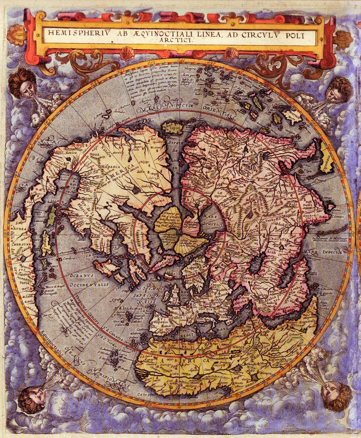 Voyage Et Decouverte Du 16eme Au 18eme Siecle : voyage, decouverte, 16eme, 18eme, siecle, Représentations, Cartes, Monde/Histoire, Carte, Wikiversité