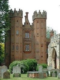 Tudor architecture - Wikipedia