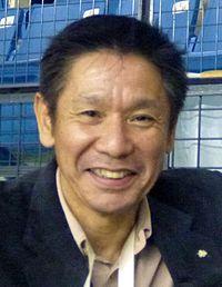Koji Gushiken 2011.jpg