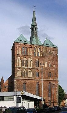 Kolberger Dom  Wikipedia