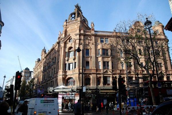 Hippodrome London - Wikipedia