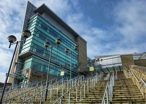 MEN Arena, Manchester (7263927380)