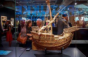 Maritime Museum Rotterdam  Wikipedia