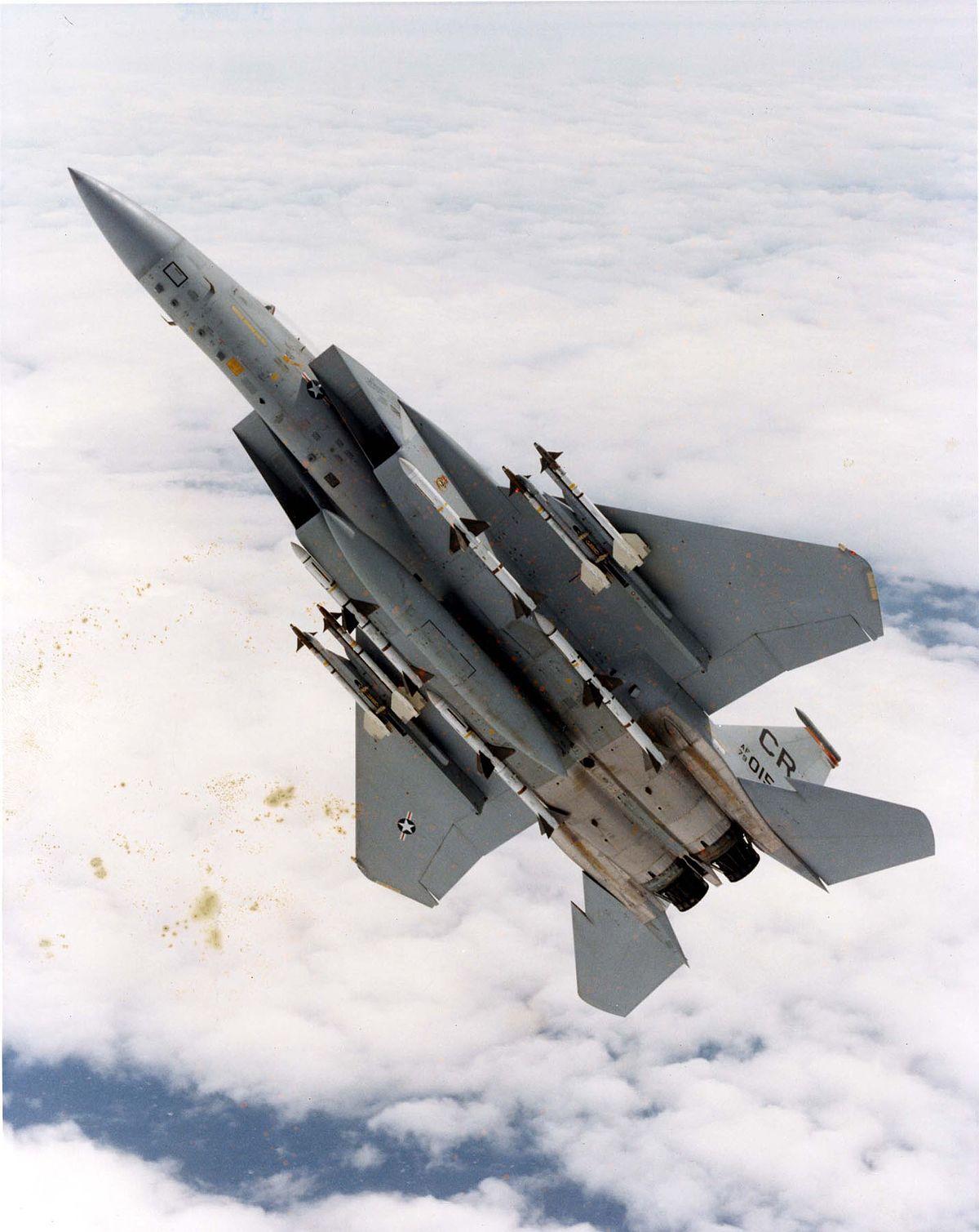 F 15ex Wiki : Category:F-15, Eagle, Wikimedia, Commons