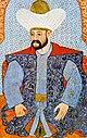 Chữ ký Murad I