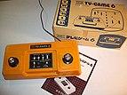 Nintendos Color TV-Game 6