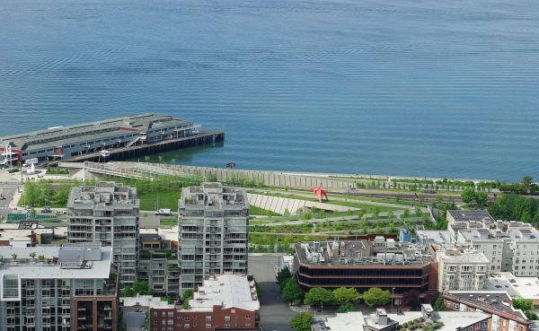 Olympic Sculpture Park - Wikipedia