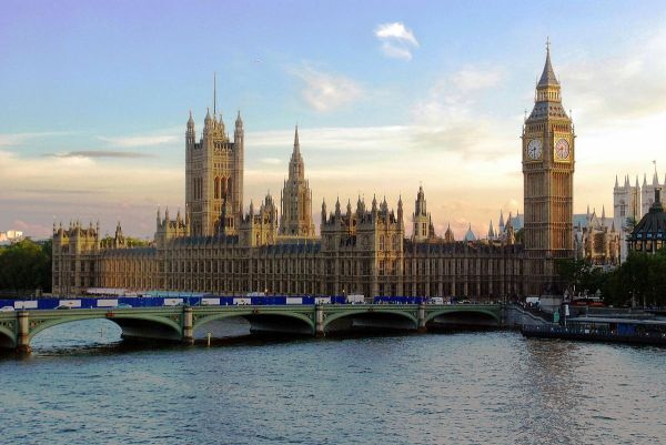 Palace Of Westminster - Wikipedia