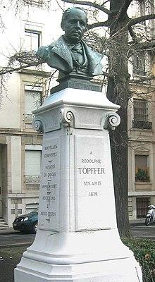 Rodolphe Tpffer  Wikipedia
