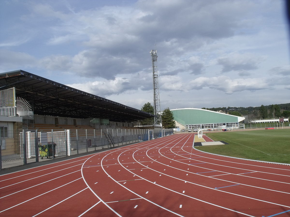 GeorgesCarcassonne Stadium  Wikipedia