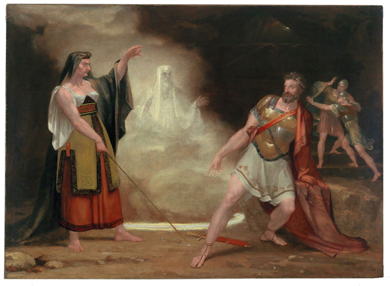 File:1820 Saul Witch Endor byWashingtonAllston FiveCollegeMuseums.jpg