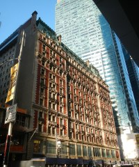 The Knickerbocker Hotel (Manhattan) - Wikipedia