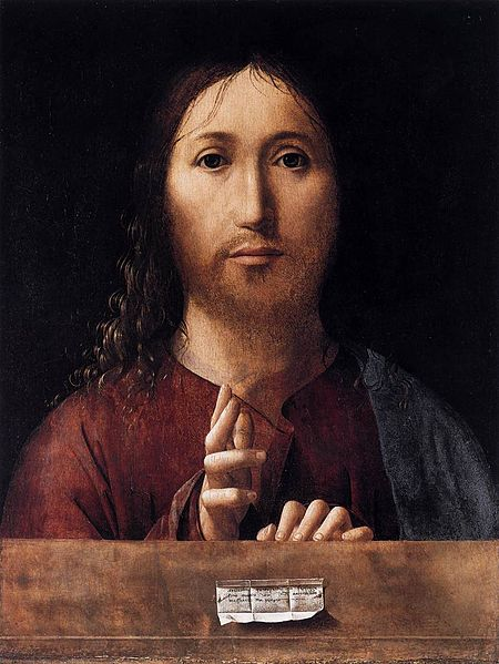 File:Antonello da Messina - Salvator Mundi - WGA0757.jpg