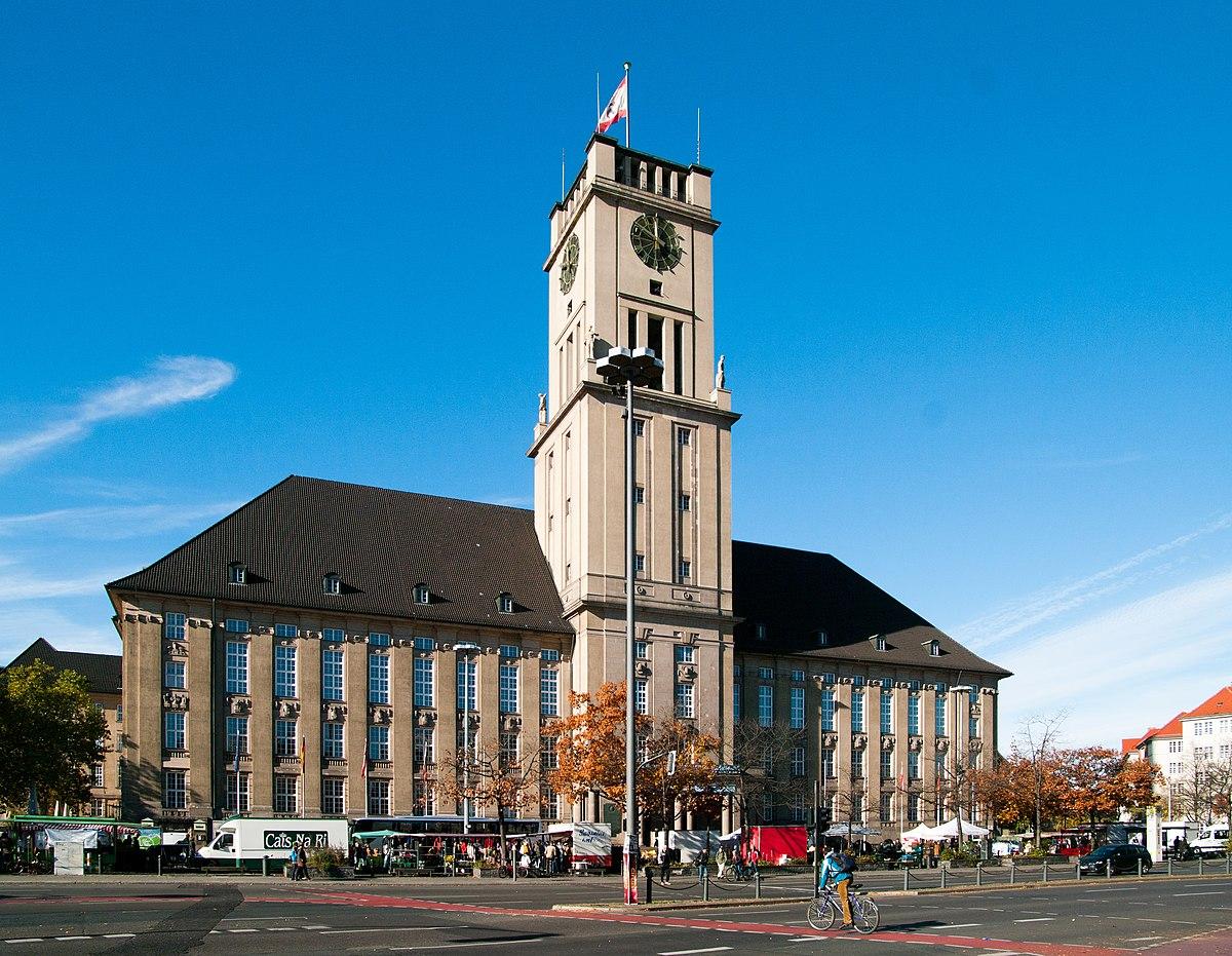 Standesamt Erfurt