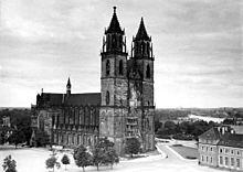 Magdeburger Dom  Wikipedia
