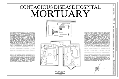 File:Cover Sheet - Ellis Island, Contagious Disease ...