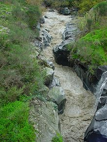 Alcantara fiume  Wikipedia