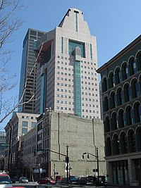 Humana Building  Wikipedia