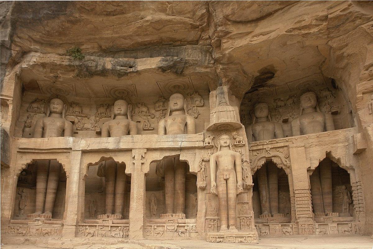 Ancient India Religion Symbols