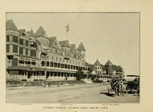 Page Views Of Asbury Park Ocean Grove And