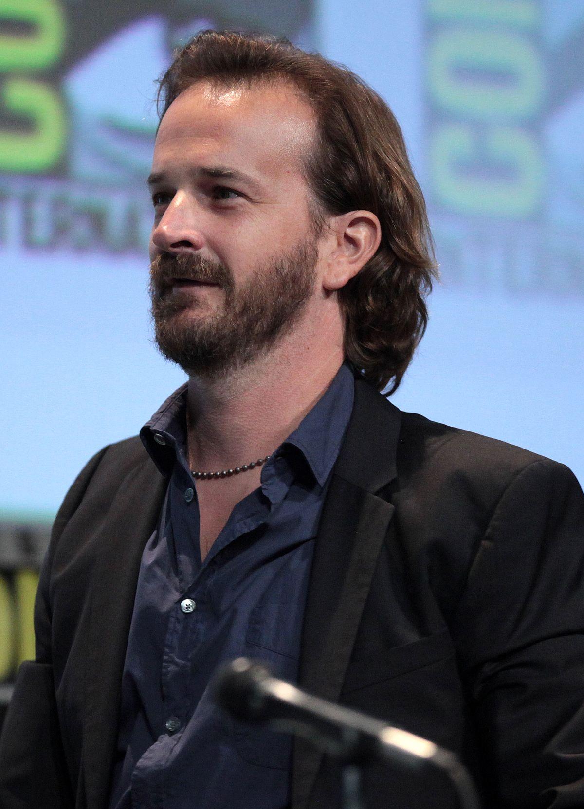 Richard Speight Jr  Wikipedia