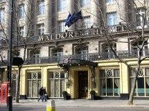 Hilton Waldorf London Hotel