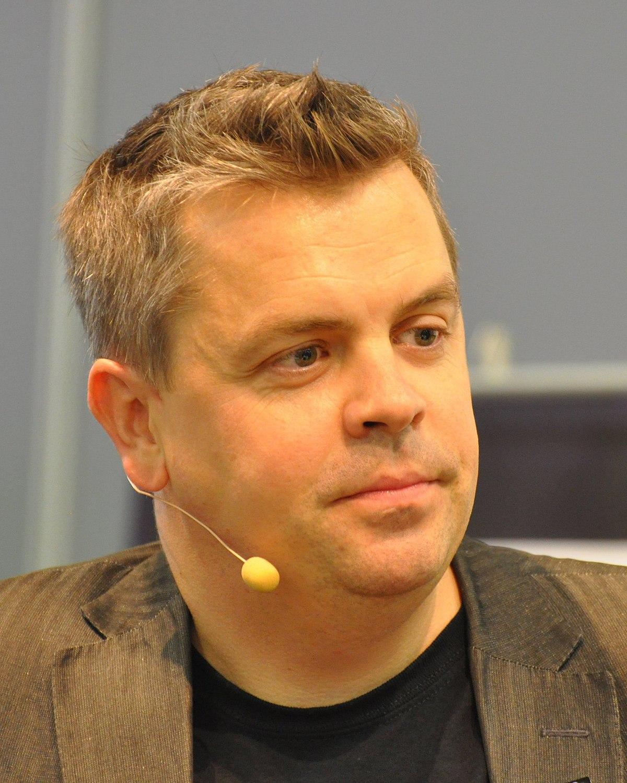Alf Rehn  Wikipedia