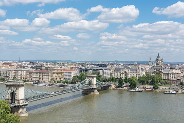 Museums in Budapest