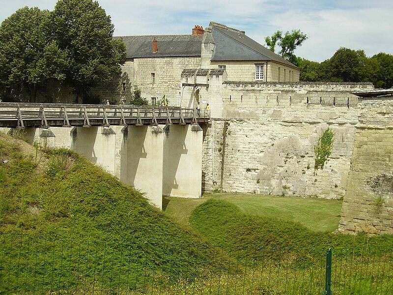 Château de Saumur 2008 PD 07