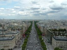 Avenue Des Champs-lyses - Wikimedia Commons