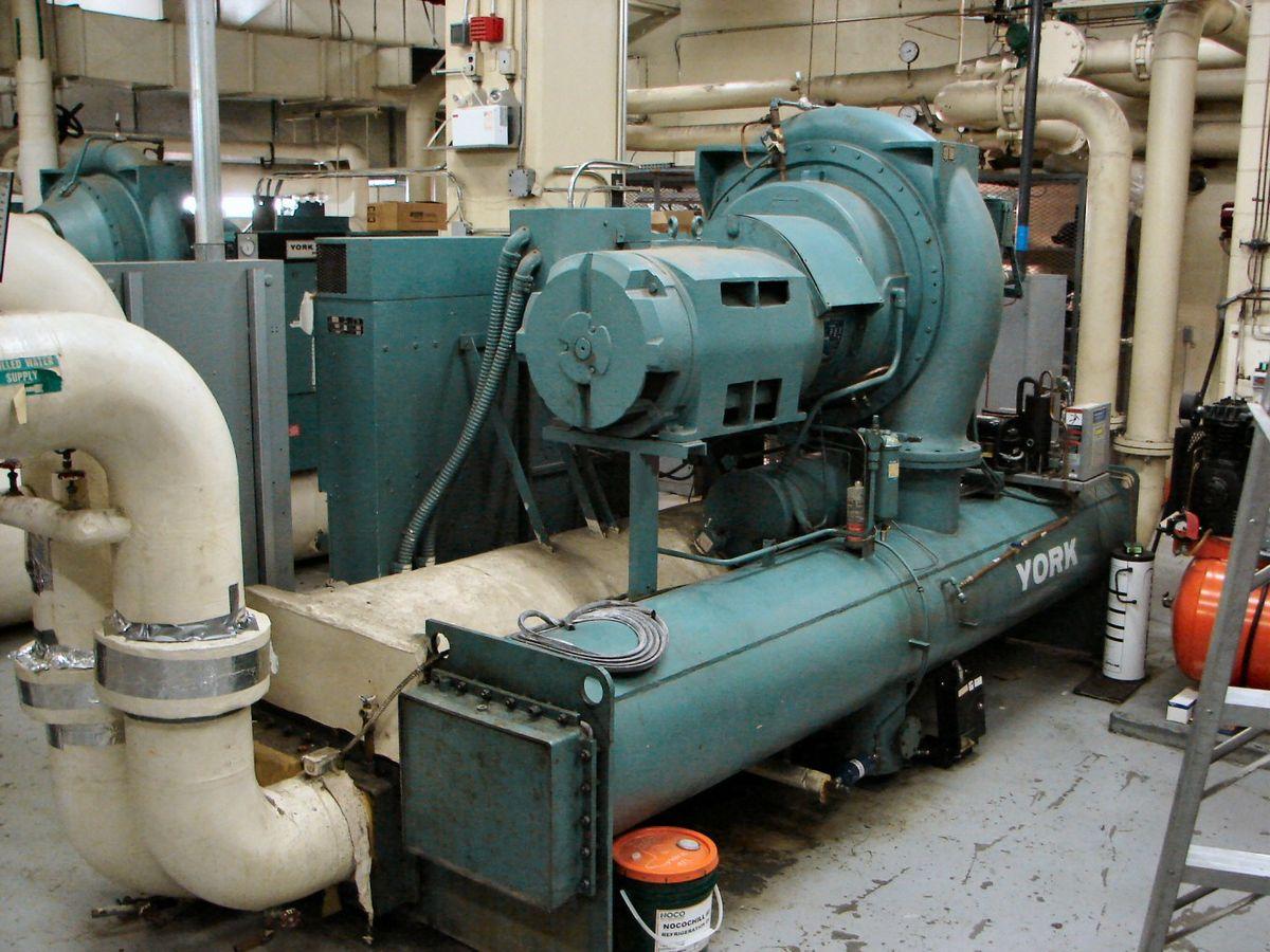 centrifugal pump mechanical seal diagram 2000 nissan xterra parts chiller - wikipedia