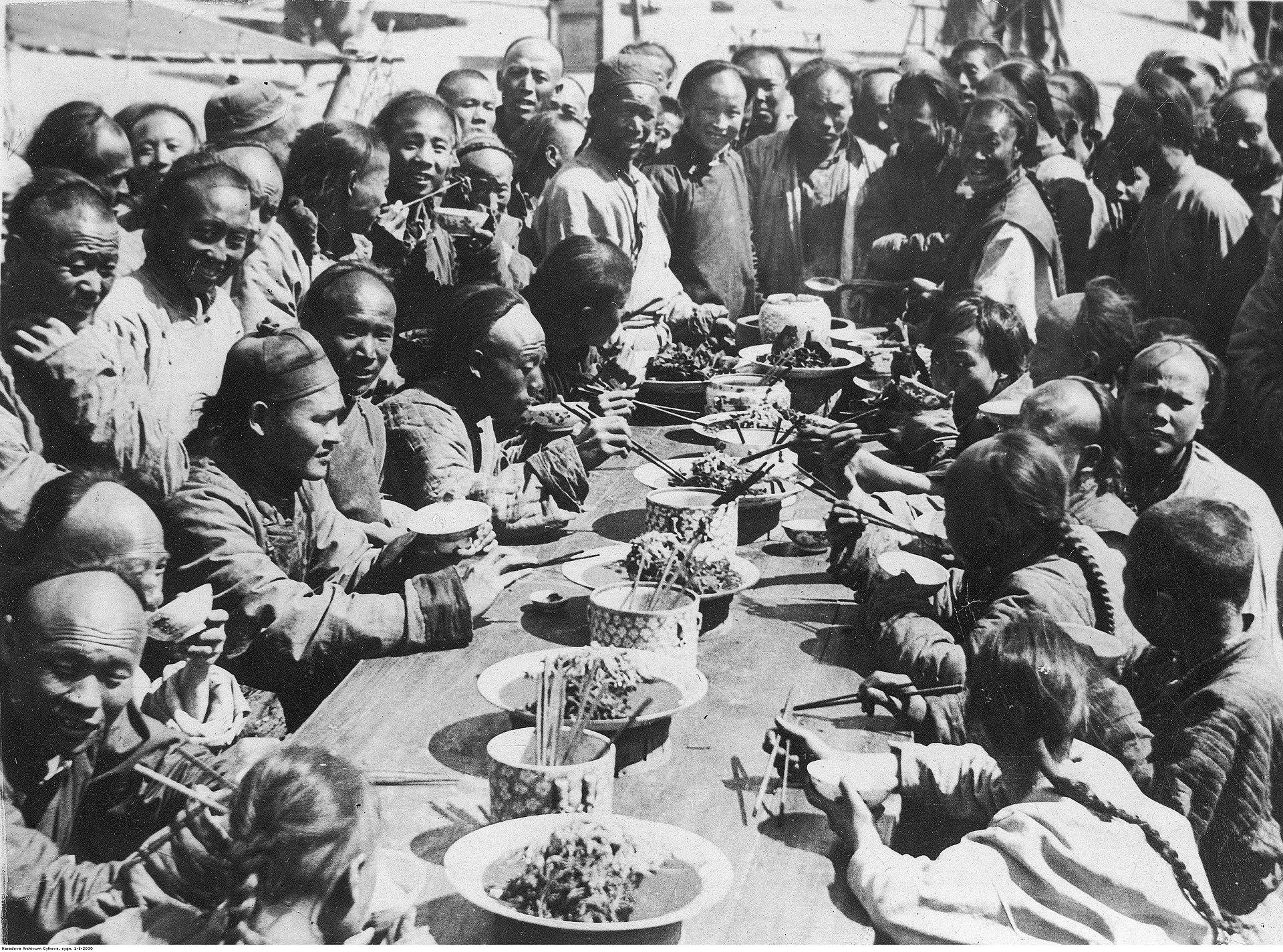 History Of Chinese Cuisine Wikipedia