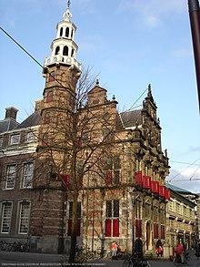 Centrum wijk in Den Haag  Wikipedia