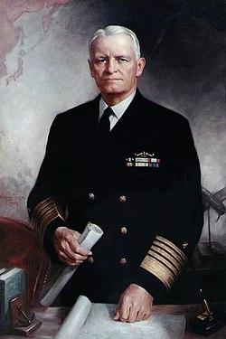 Fleet Admiral Chester W. Nimitz portrait.jpg